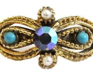 aurora borealis, rhinestone jewelry, and etsy image