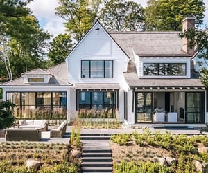 exterior, nature, and goals image