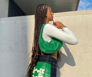 long sleeve, street style, and streetwear image