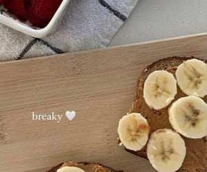 breakfast, fruit, and inspo image