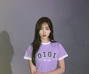girl group, soojin, and lee soojin image