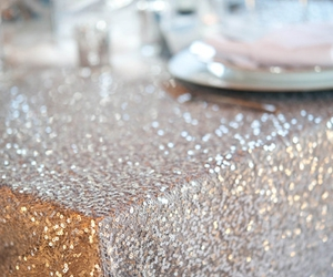 party and sequins image