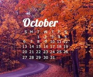 October 🧡🎃