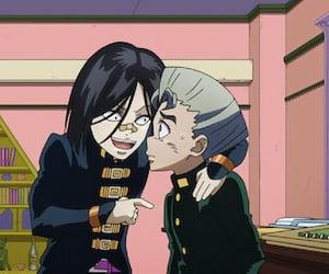 anime, jjba, and koichi hirose image