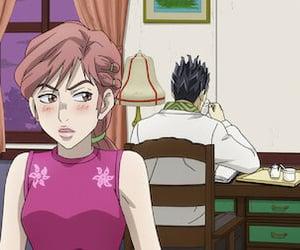 anime, yoshikage kira, and аниме image