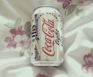 aesthetic, coke, and cola image