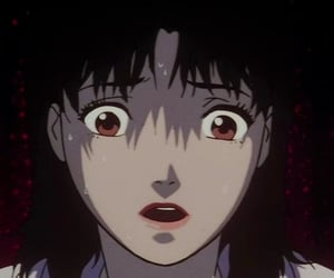anime, horror, and icons image