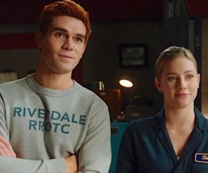 actors, archie andrews, and celebs image