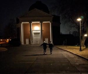 college, skateboard, and grunge image