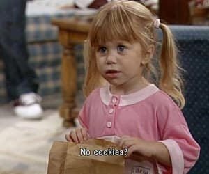 Cookies, full house, and olsen image