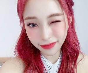 dreamcatcher, gahyeon lq, and kpop image