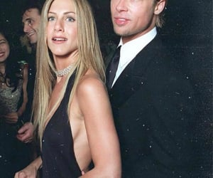actor, Jennifer Aniston, and lovers image