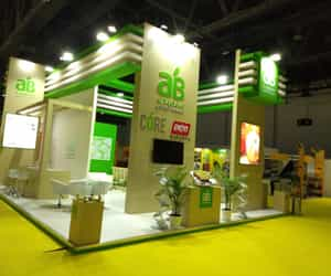exhibition stand builder image