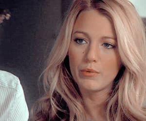 blake lively, gg, and gossip girl image