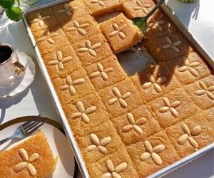 arabian, dessert, and food image