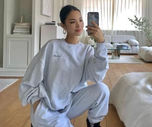 fashion, chailee son, and girl image