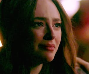 hope mikaelson, danielle rose russell, and danielle russell image