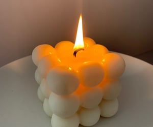 candles, decoration, and details image
