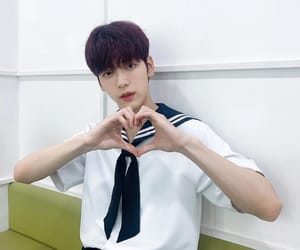 kpop, txt, and tomorrow x together image