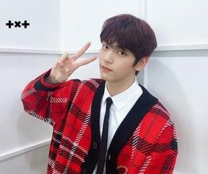 kpop, soobin, and txt image