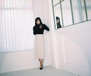 seungyeon, yeeun, and clc image