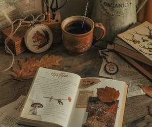 @orange, @autumn, and @coffee image