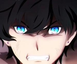 anime, takt op. destiny, and anime guy image