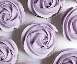 cakes, cupcake, and desserts image