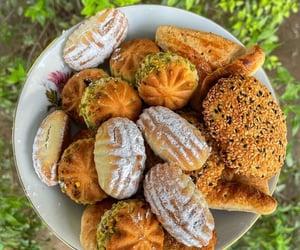 food, iraq, and iraqi cuisine image