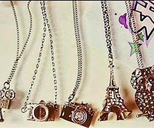 jewelry, necklaces, and fashionjewelry image
