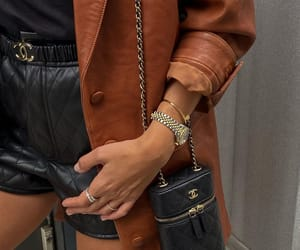 blogger, outfit, and casual look image
