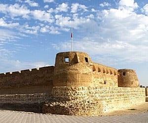 northern, bahrain, and qal'at al-bahrain image