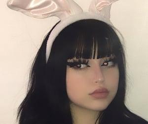 aesthetic, grunge, and grunge girl image