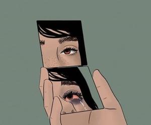 boy, hurt, and sad image