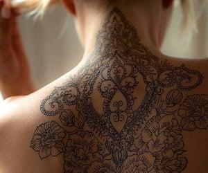 belleza, tattoo, and tatuaje image