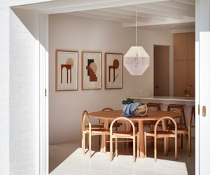 aesthetic, house tour, and modern home image