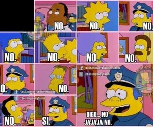bart simpson, react pics, and gracioso image