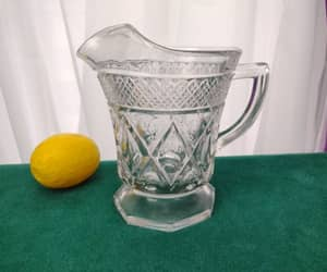 follow 4 follow, 6 inch pitcher, and 1602 pitcher image