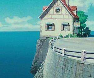 anime, film, and ghibli image