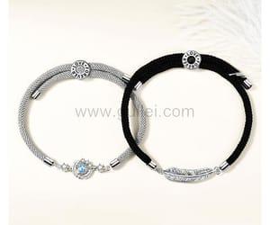 anniversary, matching jewelry, and gullei image