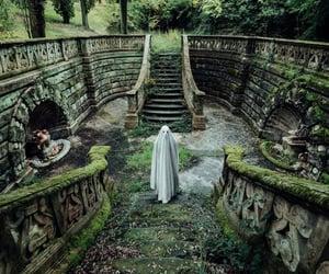 fantasma, ghost, and Halloween image