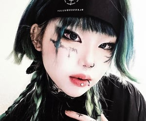 archive, y2k, and ulzzang girl image