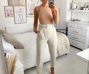Blanc, fashion, and pink image