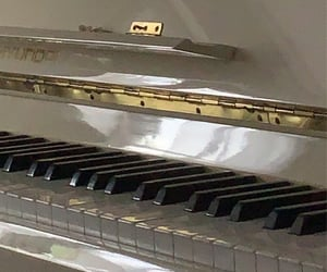 aesthetic, art, and instrument image