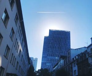 blue, frankfurt, and photo image