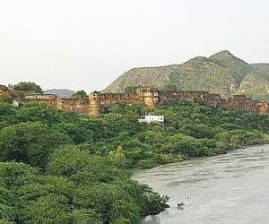 pakistan, khyber pakhtunkhwa, and attock fort image