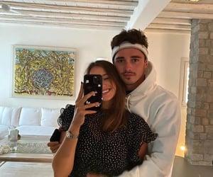 bandana, charles, and couple image