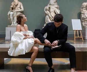 aesthetic, beauty, and couple image