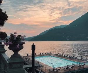 travel, wanderlust, and summer image