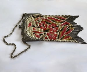 etsy, fringe bag, and bags and purses image